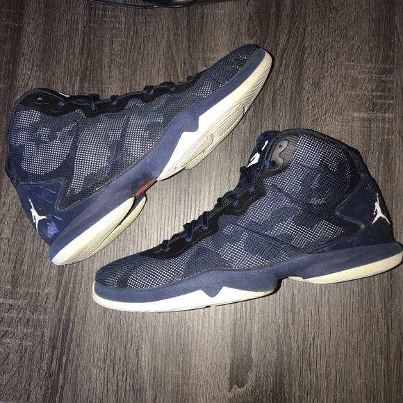 9485b30b00a8 Jordan Other - Jordan Super Fly 4 Camo Men s Basketball Shoes